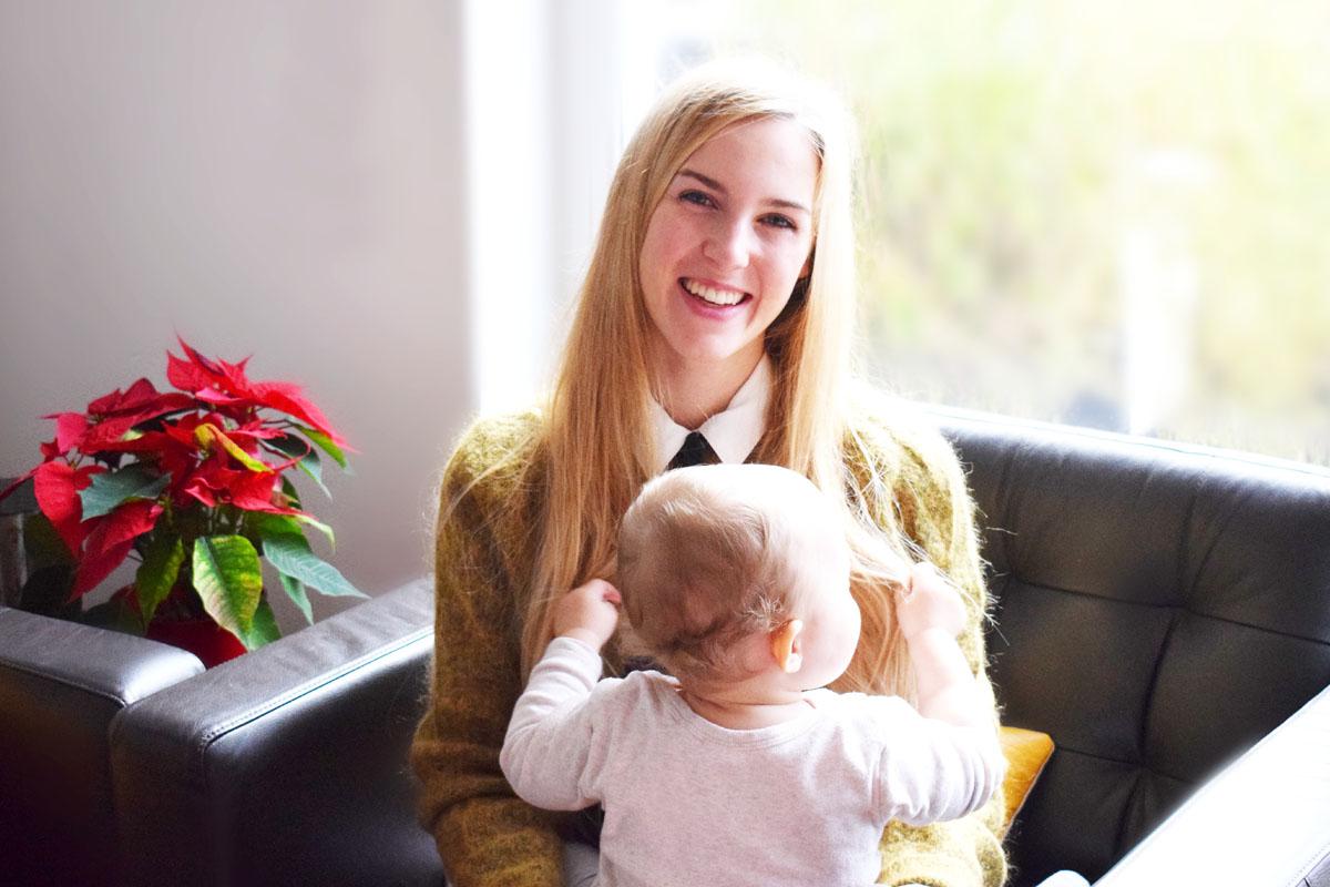 Vorsätze fürs neue Jahr - Neujahrsvorsätze - Bloggerpulli - Mutter und Kind - Mama Blog München