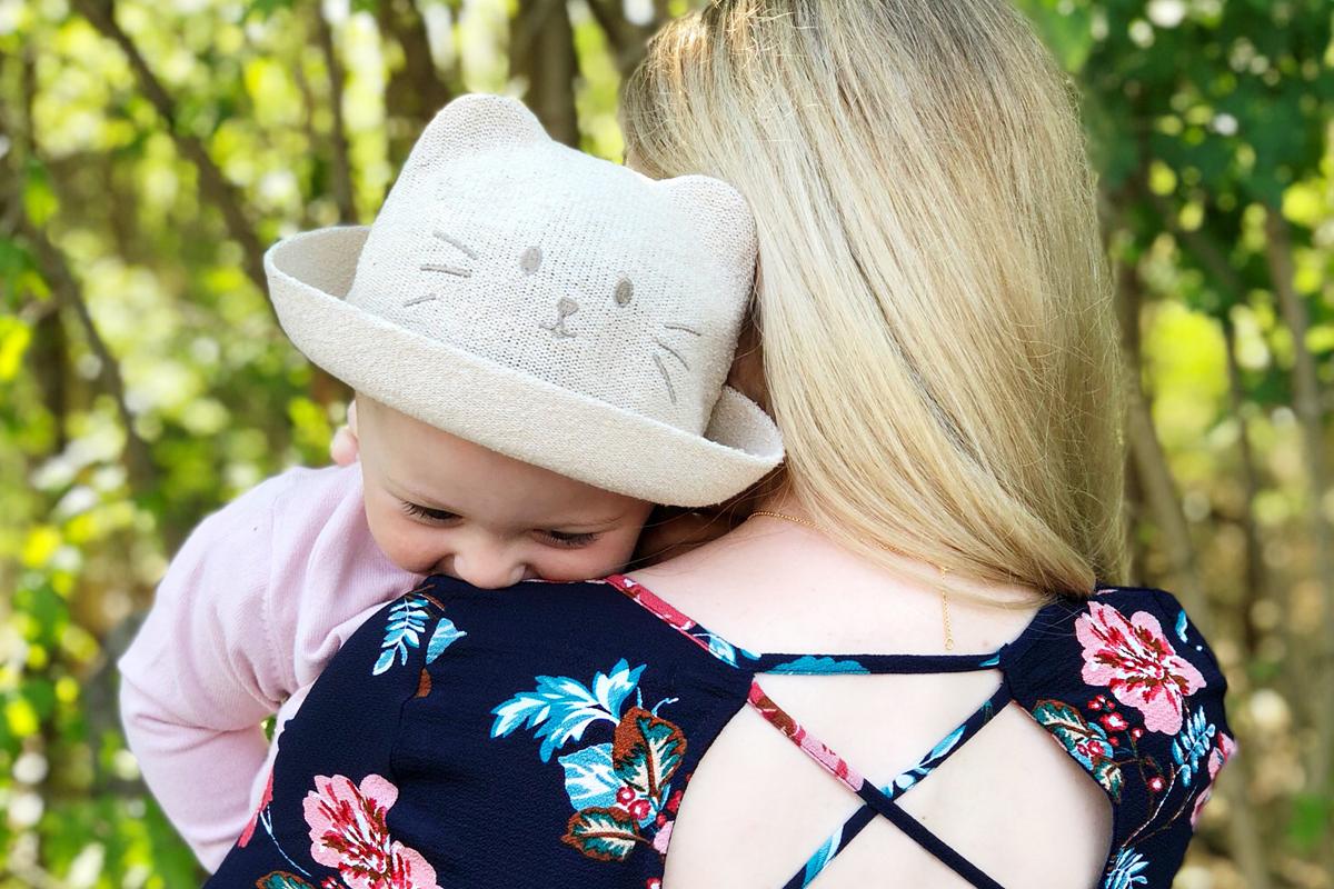 Mein Kind spricht - die ersten 50 Wörter mit 17 Monaten Familienblog Mama Blog München