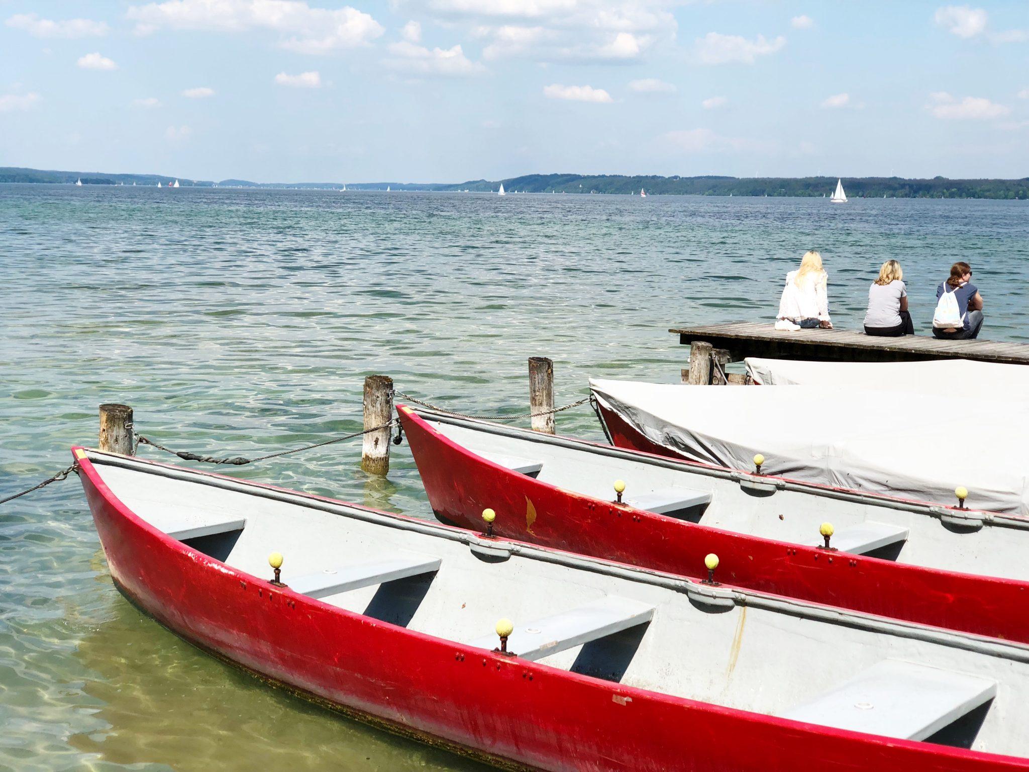 Meine Mami Auszeit bei Glücksmütter am Starnberger See 4