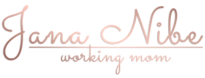 jananibe Logo