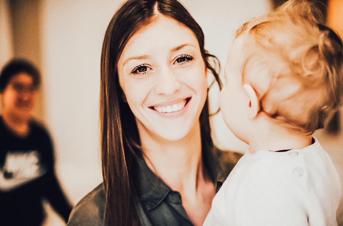 Interview mit Working Mom Steffi vom Familyroom