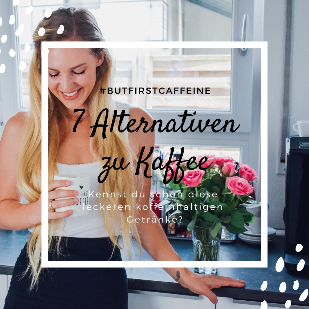 Kaffee-Alternativen für müde Mamas