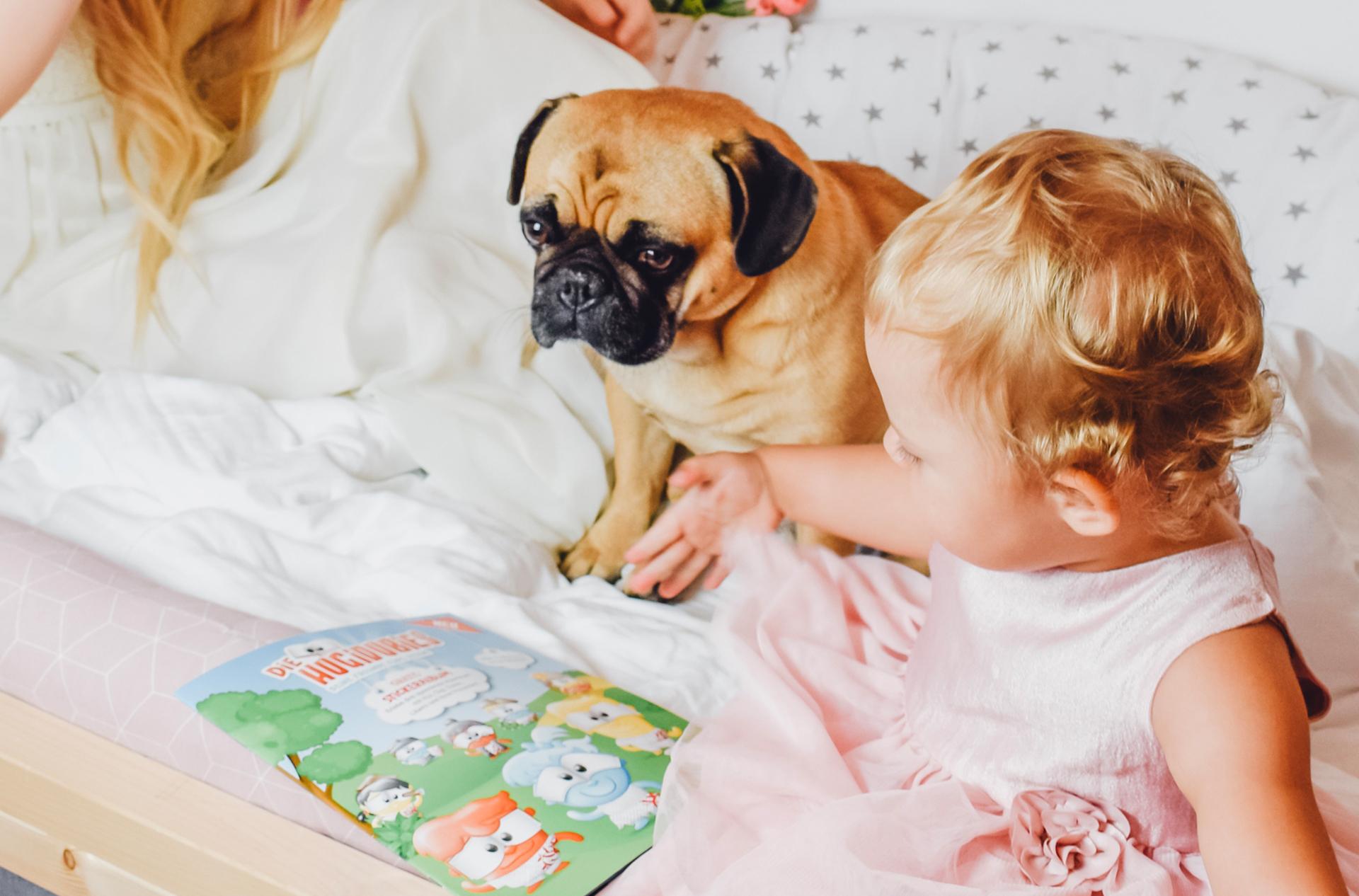 5 Tipps, wie ihr die Lese-Liebe eurer Kinder fördert inkl. gratis Stickeralbum von Hugendubel 14