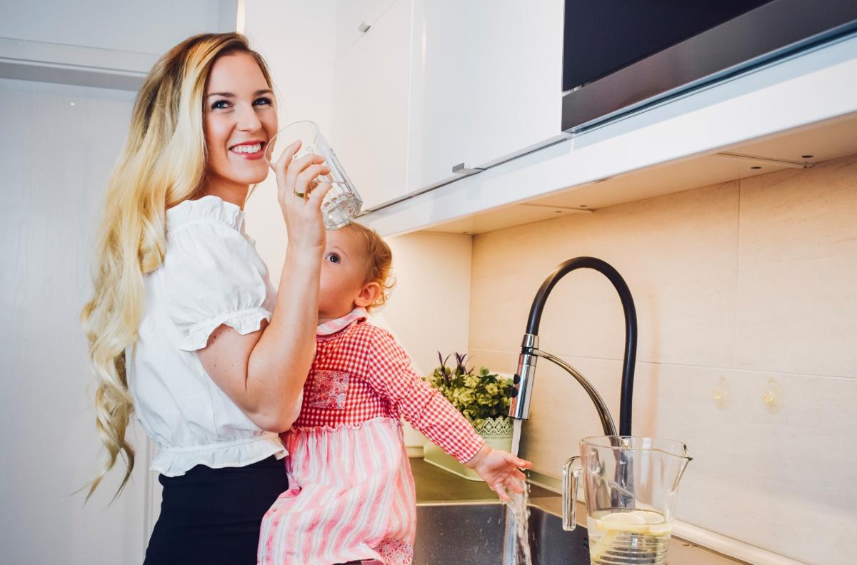 Ist Münchner Leitungswasser auch für Babys geeignet - Jana Nibe Mama Blog München