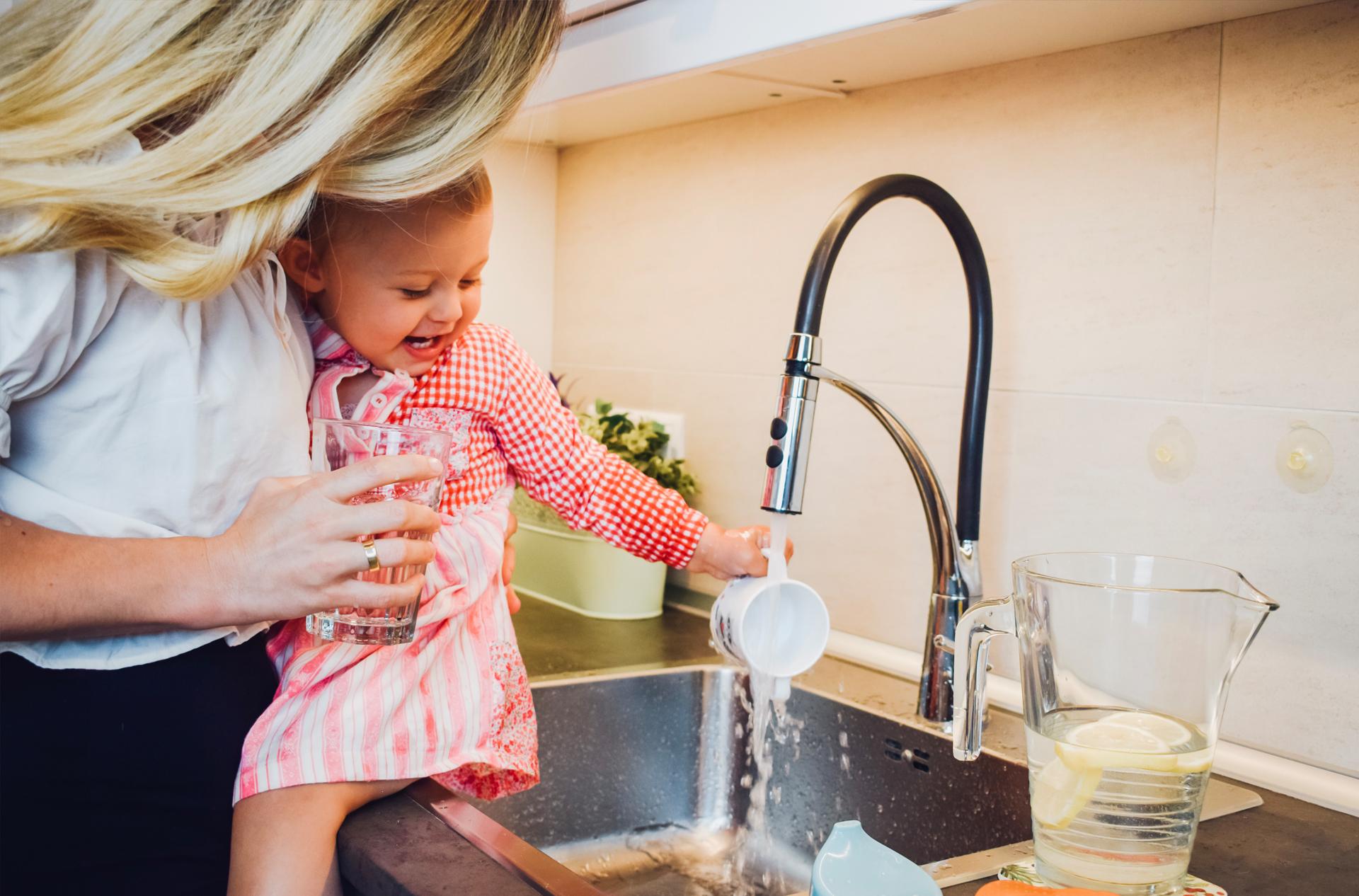 Ist Münchner Leitungswasser auch für Babys geeignet - Jana Nibe Mama Blog München 3