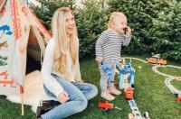 LEGO Duplo Event München 2018 - Neuer Duplo Zug mit App-Steuerung - Weihnachtsgeschenk für Kinder - Jana Nibe Mama Blog
