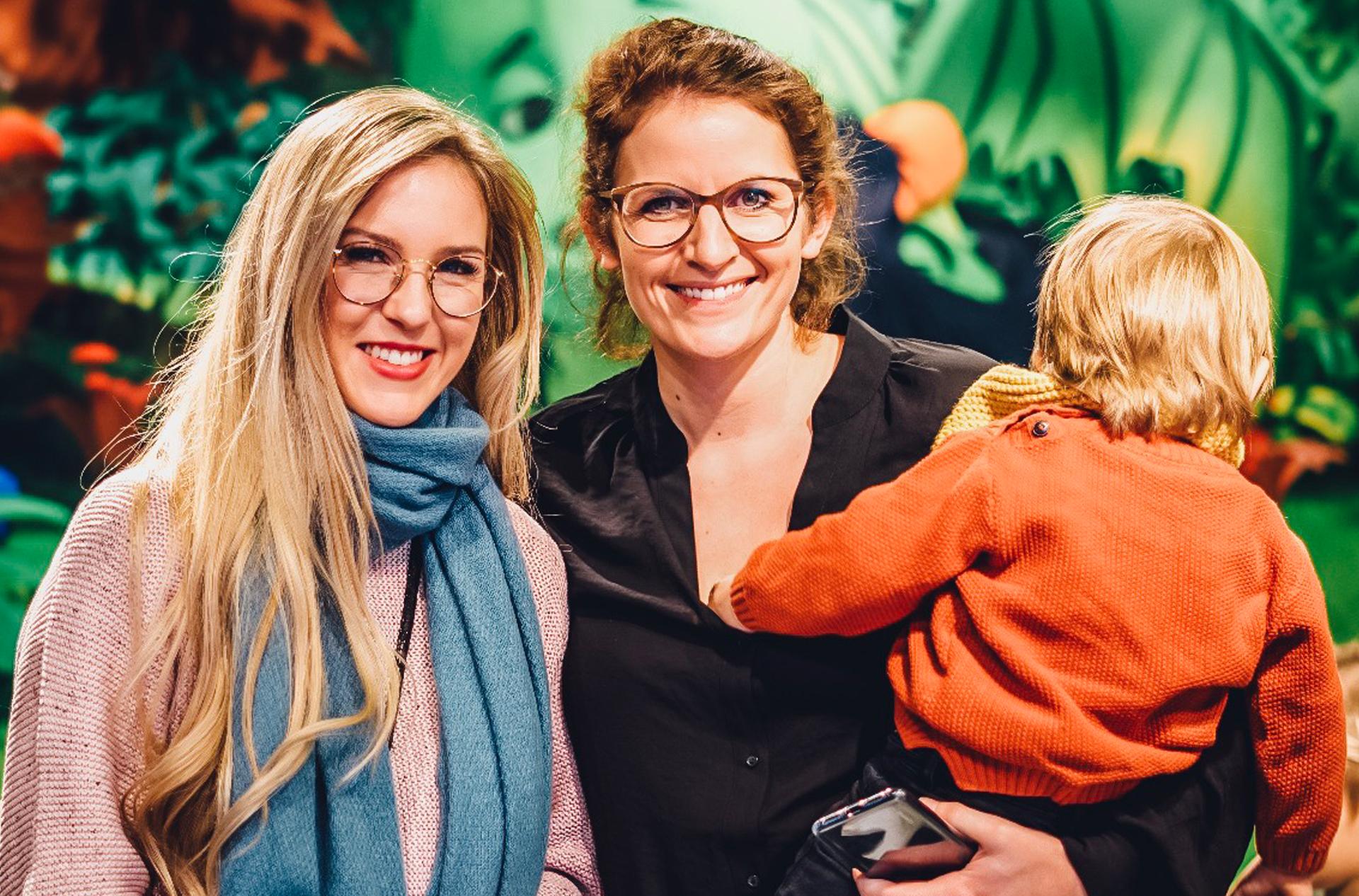 Tabaluga Harman Event München Mama Blog