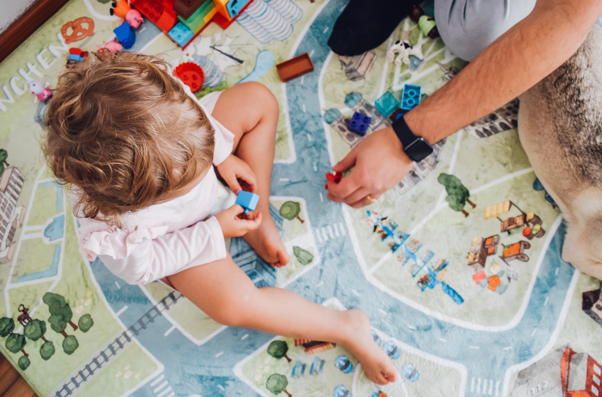 Spielteppich Muenchen happycitykids Mama Blog München