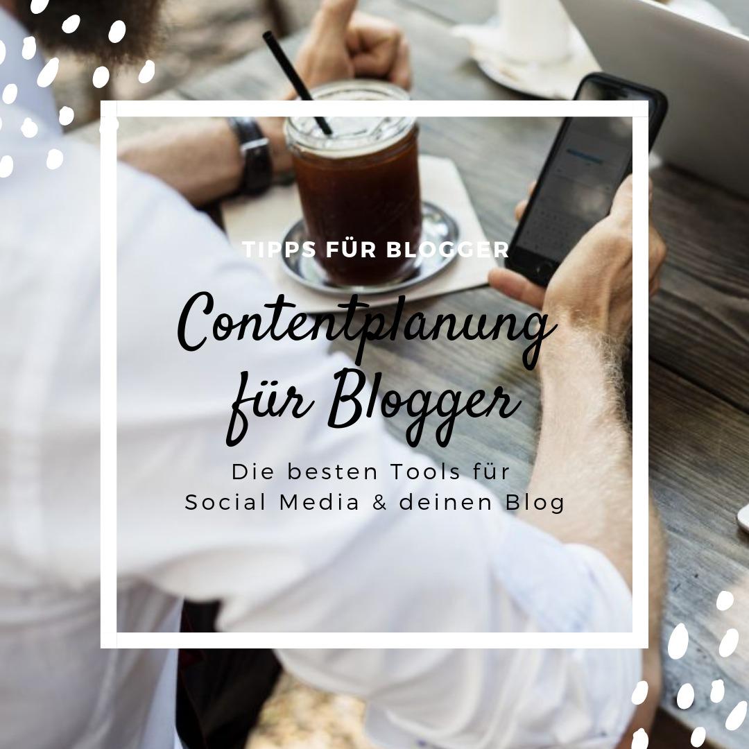 Die besten Content-Planungtools für Blogger & Influencer