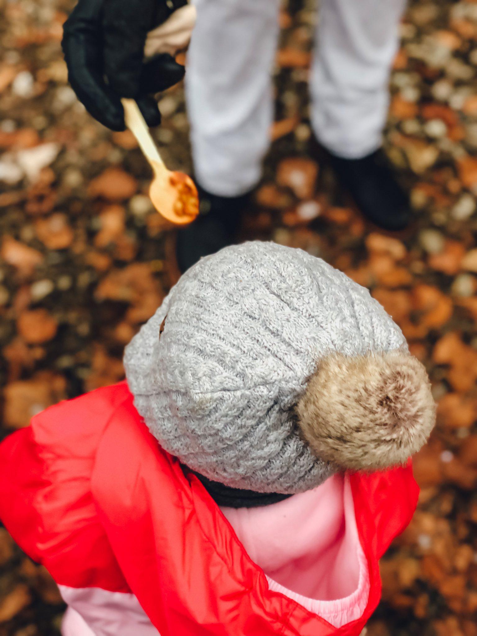 Kaltenberger Ritterturnier Märchenweihnachtsmarkt Schloss Kaltenberg Ausflugstipps für Familien - München mit Kind - Mama Blog 7