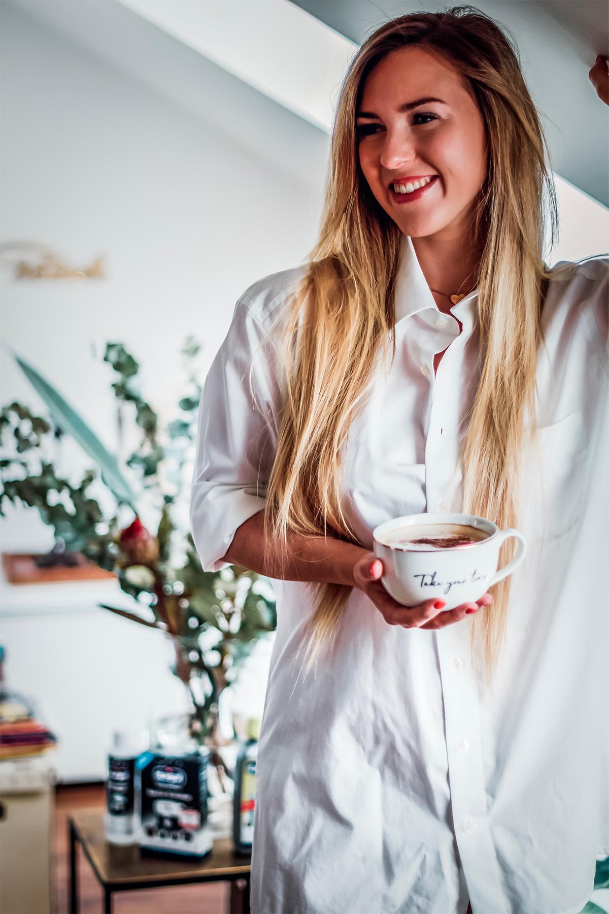 10 Tipps für mehr Quality Time mit durgol Kaffeemaschine Spezial Entkalker Mama Blog Mamablog München Deutschland 2