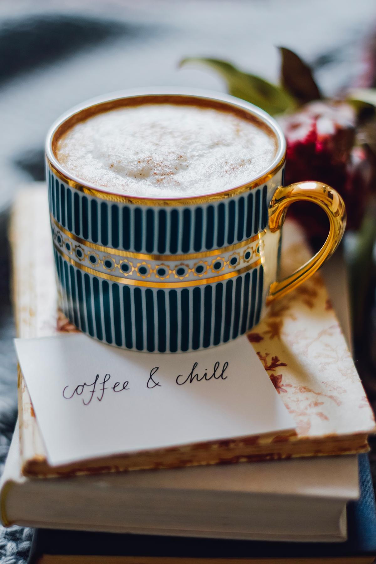 10 Tipps für mehr Quality Time mit durgol Kaffeemaschine Spezial Entkalker Mama Blog Mamablog München Deutschland Coffee and Chill Kaffee Auszeit 4