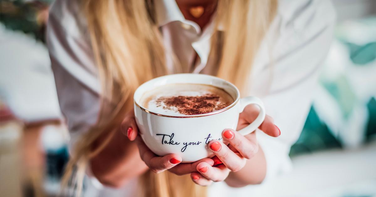 10 Tipps für mehr Quality Time mit durgol Kaffeemaschine Spezial Entkalker Mama Blog Mamablog München Deutschland