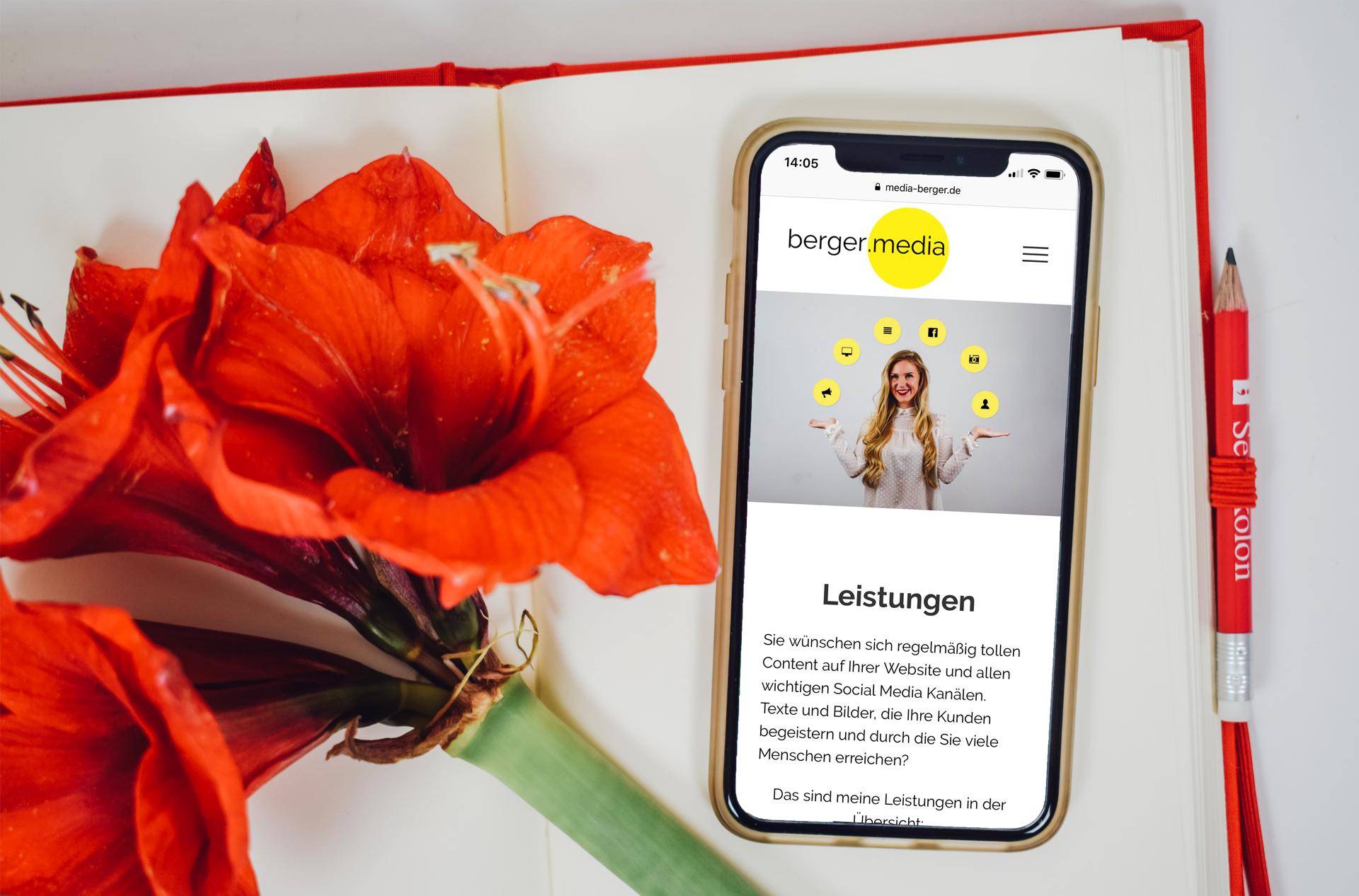 Berger-Media-Content-Agentur-München