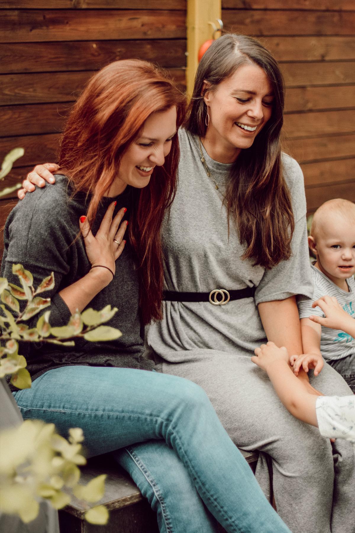 Vereinbarkeit Familie Beruf Kind und Karriere - Working Mom Mamablog München Jananibe 10