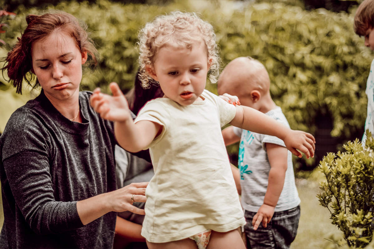 Vereinbarkeit Familie Beruf Kind und Karriere - Working Mom Mamablog München Jananibe 3