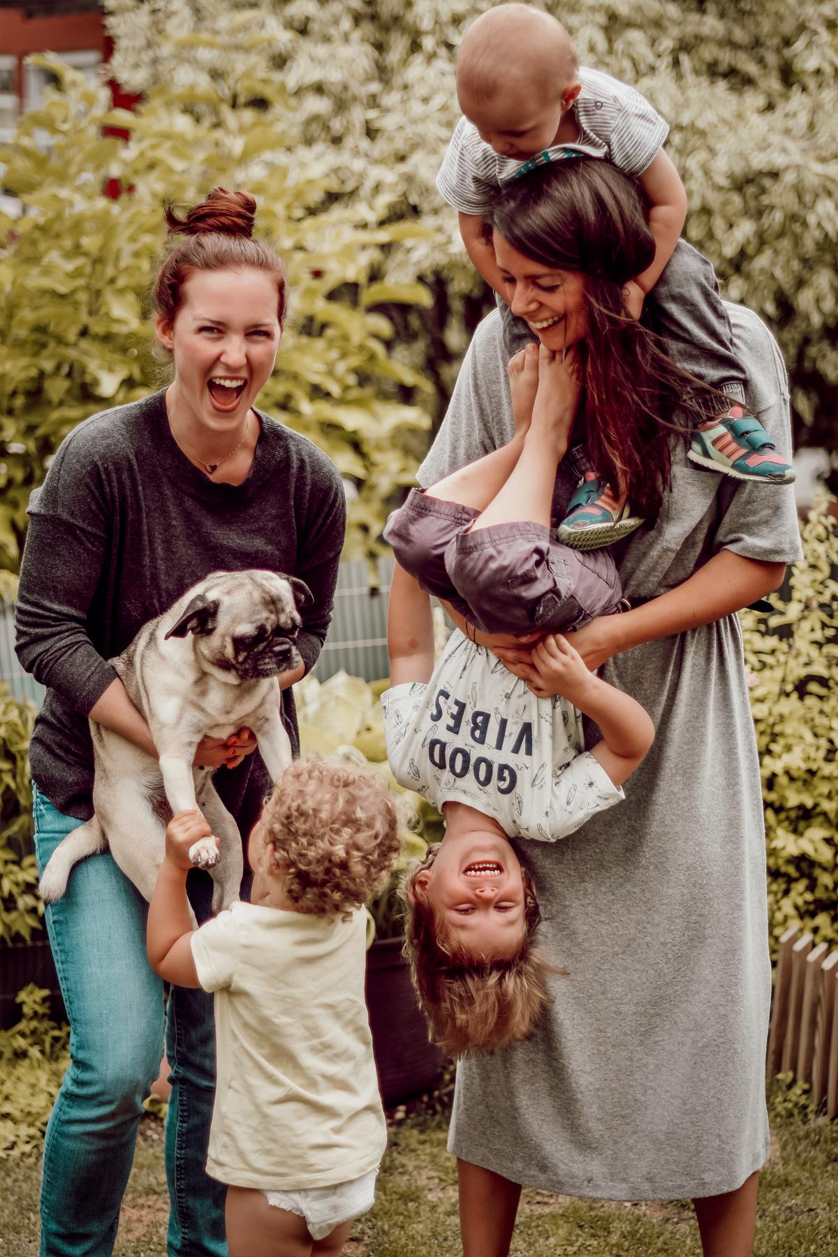 Vereinbarkeit Familie Beruf Kind und Karriere - Working Mom Mamablog München Jananibe 8